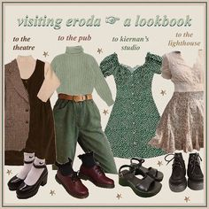 fashion - (notitle) fashion Source by caromoose - aesthetic outfits Throwback Outfits, Retro Outfits, Cute Casual Outfits, Stylish Outfits, Vintage Outfits, Vintage Fashion, Fashion Mode, Aesthetic Fashion, Aesthetic Clothes