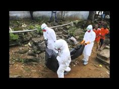 Ebola Virus Mutating: Airborne Transmission to Cause U.S. Pandemic! | Ultimate Survival