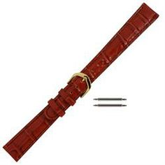 Make your watch look new with this ladies watch band in orange brown leather with a bamboo grain made for watch openings of Brown Leather Strap Watch, Orange Brown, Urban Chic, Watch Bands, Different Colors, Bamboo, Grains, Watches, Watch Straps