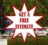 Call us today for a FREE ESTIMATE! We can help you with all of your fencing needs!