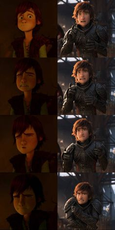 Some things never ever change. Httyd Dragons, Dreamworks Dragons, Dreamworks Animation, Disney And Dreamworks, How To Train Dragon, How To Train Your, Hiccup And Astrid, Dragon Rider, Night Fury
