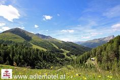 Herrliche Naturlandschaften eröffnen sich am Nauderer Höhenweg Mountains, Nature, Travel, Pictures, Naturaleza, Viajes, Destinations, Traveling, Trips