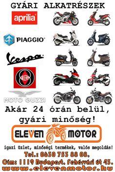 Eleven Motor üzlet és szerviz