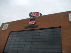 Wigan Athletic: DW Stadium