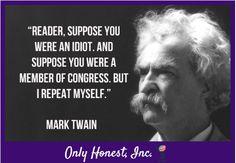 #Congress #Mark #Twain #Government #Politics #USA #OnlyHonest