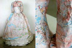 Susan Stockwell's sculptura