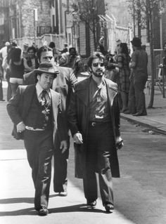 Al Pacino in Carlitos Way #actor