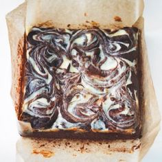 Daim and White Chocolate Traybake | Chocolate Cake Recipes - Red Online