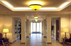 Oakbridge Buckshaw Retirement Village, Chorley Ceiling Fan, Retirement, Home Decor, Decoration Home, Room Decor, Ceiling Fans, Interior Decorating