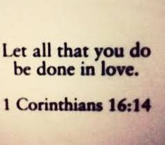 christian quotes on love - Google Search