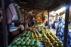 deluminators: Zanzibar ii