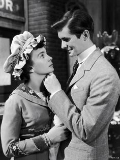 Anthony Perkins Jean Simmons