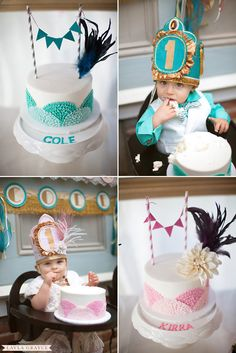 1920′s Great Gatsby themed birthday #party #parties #greatgatsby #firstbirthday #laylagrace #smashcake #cake