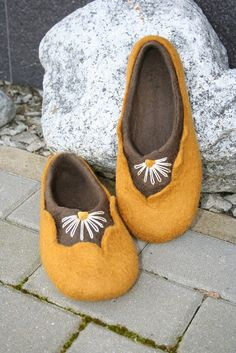 slippers from Lithuania