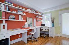16 Home Office Design Ideas