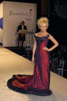 Kellie Pickler, Dressed to Kilt 2009