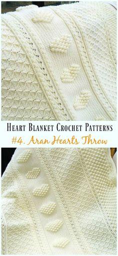 Merry & Bright Crochet Throw Pattern   Christmas knitting/crocheting ...