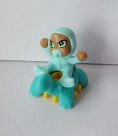 Kinder Infinimix Girls 2016 BPZ Scegli Personaggio Choose Figure Ferrero Italy   eBay