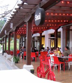 "Saul Cafe, One of the ""Best"" for Coffee  in Guatemala"