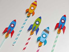 Raket knutselen & écht lanceren met luchtenergie Valentine Crafts For Kids, Fun Crafts For Kids, Craft Activities For Kids, Toddler Crafts, Diy For Kids, Arts And Crafts, Paper Plate Art, Paper Plate Crafts, Paper Plates