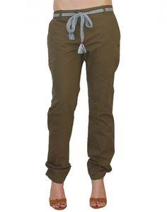@Element Eden Europe  #pantalon Stocco forme #carotte