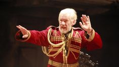 The age is the thing: Sir Ian McKellen to take on Hamlet at 81 | News | The Times Royal Shakespeare Company, William Shakespeare, Theatre Stage, Theater, Sir Ian Mckellen, Danish Prince, King Lear, How To Age Paper, The Man