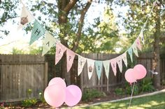 A backyard birthday dinner party using pink hydrangeas, blue canning jars, and polka dots. Mary Birthday, 60th Birthday Party, Birthday Dinners, Happy Birthday Banners, Birthday Ideas, Pink Hydrangea, Hydrangeas, Backyard Birthday Parties, Holidays With Kids