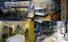 PARIS - Luxury travel on a budget: 11 boutique hostels in Europe that will blow you away! - Hostelworld