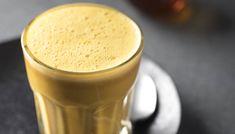 """""""Goldene Milch""""ist gesund, vegan und auch noch extrem lecker!"""