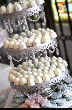 Dalgarn Remnant Fellowship Wedding Truffles
