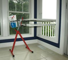 Tilt Window cleaning painting maintenance tool for tilt in windows! window washing, window install, window painting without wrecking your tilt in windows. Really helpful with heavy hurricane impact windows.