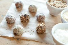 Chocolate Earth Balls | Whole Foods Market