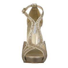 Touch Ups by Benjamin Walk Women's Tiara Shoe