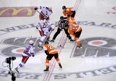 Last season, the Philadelphia Flyers started the first half of the season underachieving. Description from bluelinestation.com. I searched for this on bing.com/images