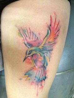 Black and White Hummingbird Tattoos | tattoo #hummingbird #hummingbird tattoo #LOVE IT