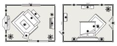 One of our readers, Ryan, dropped us an email to let us know about this online room planner. It's pretty easy to use and can get kind of addictive if you're into rearranging furniture, … Car Part Furniture, Modern Furniture, Furniture Design, Home Renovation, Home Remodeling, New Home Wishes, Rearranging Furniture, Room Planner, New Inventions