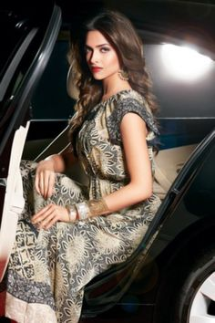 Firdous Summer Lawn Collection 2011