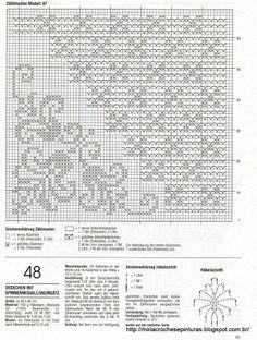 Diana Filethakeln D1295 - PORTAL DOS CROCHÊS - Picasa Web Albümleri