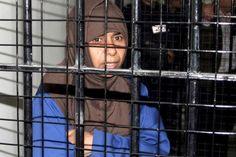 #ISIL demands #AlQaeda female #militant held in #Jordan for hostage.   #Jordan #Politics #MiddleEast #ArabWorld