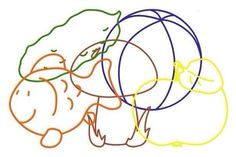 F Preschool Worksheets, Literacy Activities, Preschool Ideas, Hidden Pictures, Hidden Objects, Motivational Words, Quotes Inspirational, Happy Quotes, Happiness Quotes