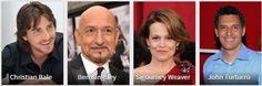 Göç Tanrilar ve Krallar film oyuncuları