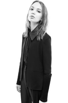 Cut25 by Yigal Azrouël Pre-Fall 2015 - Collection - Gallery - Style.com