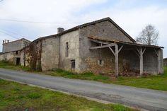 Near Verteillac, Dordogne - €29,950