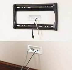 hiding speaker wires speaker wire speakers and walls rh pinterest com Automotive Speaker Wiring Speaker Wire