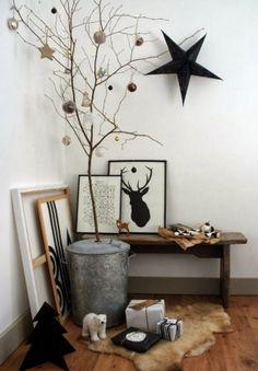 Décoration de Noël scandinave - Hege In France