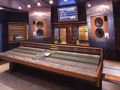 FM Design Recording Studio Portfolio, Recording studio Design, Acoustic Design…