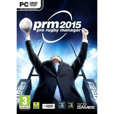 Pro Rugby Manager 2015 PC Game | http://gamesactions.com shares #new #latest #videogames #games for #pc #psp #ps3 #wii #xbox #nintendo #3ds