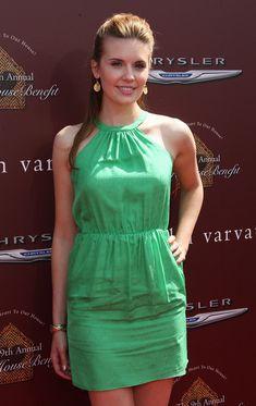 More Pics of Maggie Grace Flat Sandals (1 of 5) - Maggie Grace Lookbook - StyleBistro