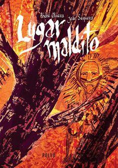 Lugar Maldito cover.