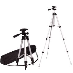 WEIFENG WT3110A 40 inch Tripod for Canon Digital Camera Camcorder Nikon